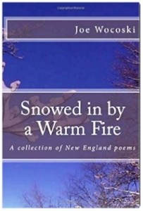 Snowed in Cover