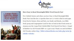 CatholicPhilly 20160601