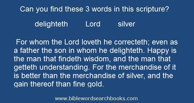 discover Bible word search books andand wocoski have meaningful fun