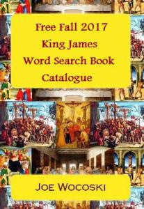 Click to Download Free King James Catalogue